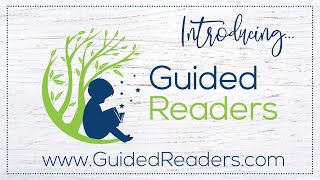 Introducing Guided Readers!