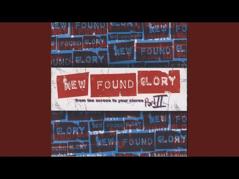 The Promise - New Found Glory