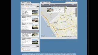 San Diego Area Foreclosure Search - Interactive Map  *NEW HD VIDEO*
