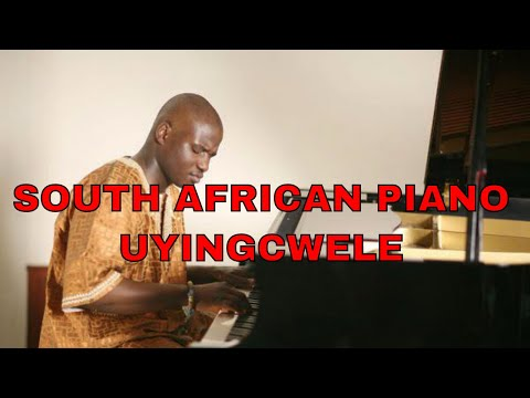 South African Praise Piano Tutorial - Rebecca malope - uyingcwele