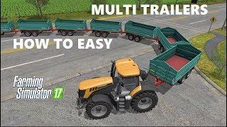 farming simulator 17 trailer hitch - Thủ thuật máy tính - Chia sẽ