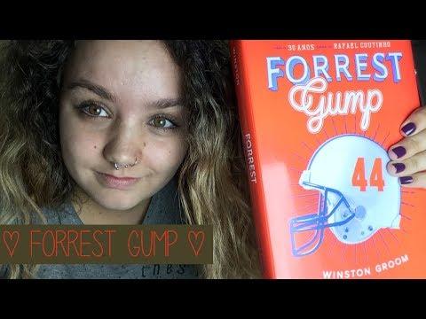 Resenha #12 Forrest Gump, de Winstom Groom | Críticas aos EUA e um ponto de vista cativante