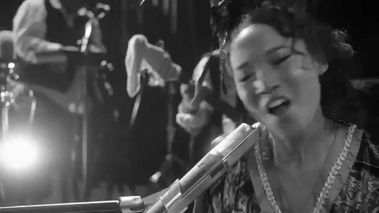 Judith Hill - Cry, Cry, Cry