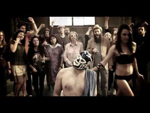 Strain of Madness - Lucha Libre