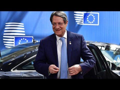 Νίκος Αναστασιάδης για Σύνοδο Κορυφής Ε.Ε.: Η Κύπρος θα μπορεί να αντλήσει πάνω από 2,7 δισ. ευρώ…