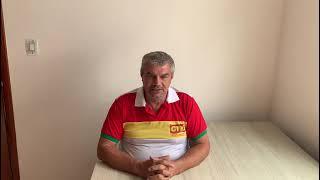 Pascoal Carneiro, presidente da CTB-Bahia, defende a permanência na Ford na Bahia