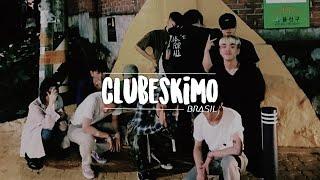 Igloo (feat. Clubeskimo)