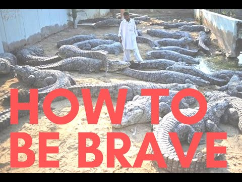 How to become brave in life , Bahadur kaise bane , Benefits of brave men