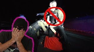 Patty Mayo Is Not A Cop