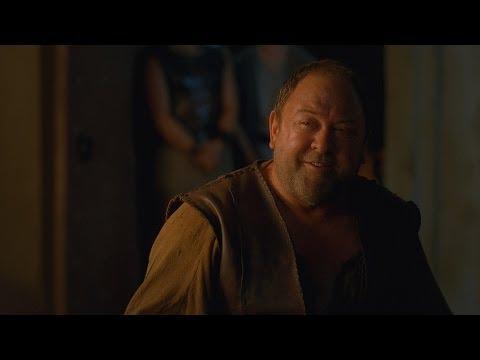 Hercules is hired -  Atlantis: Episode 8 - BBC One