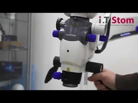 Микроскоп AM 6000VC