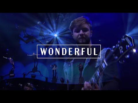 Wonderful (Grace Made Real) | New Creation Worship
