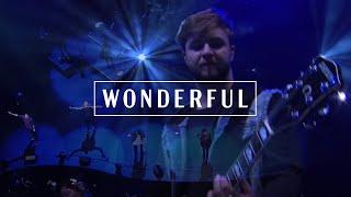 Wonderful (Grace Made Real)