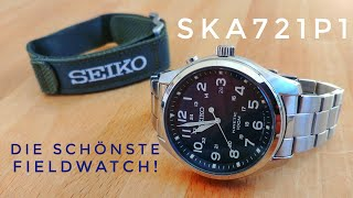 Seiko SKA721P1 Kinetic