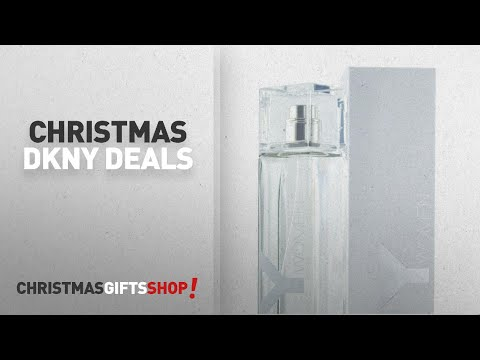 Christmas Dkny Fragrance Sale: DKNY Women Energizing Eau de Toilette Spray for Women 100 ml