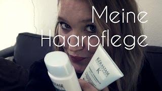 Haarpflege Produkte für strapaziertes Haar