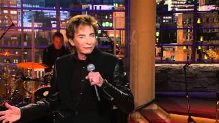 "Barry Manilow: ""Work the Room"" by Barry Manilow"