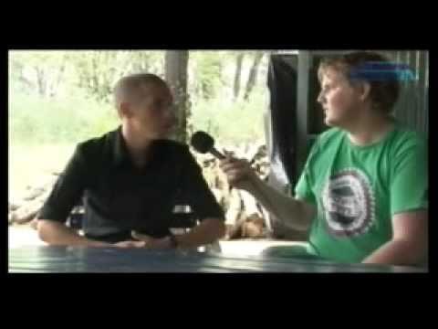 Interview met CHAOS Gennep