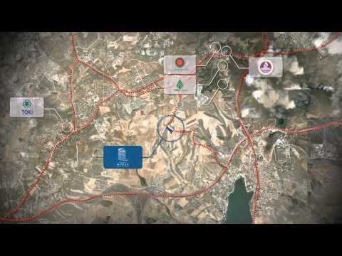 Erkanlı Monza Residence Videosu