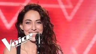 V. Goran Bregovic - chant traditionnel (Ederlezi) | Norig | The Voice France 2018 | Blind Audition