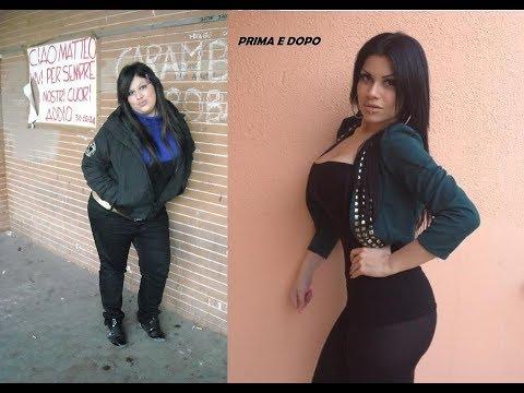 Come perdere il peso in un giorno in 1 kg di una fotografia