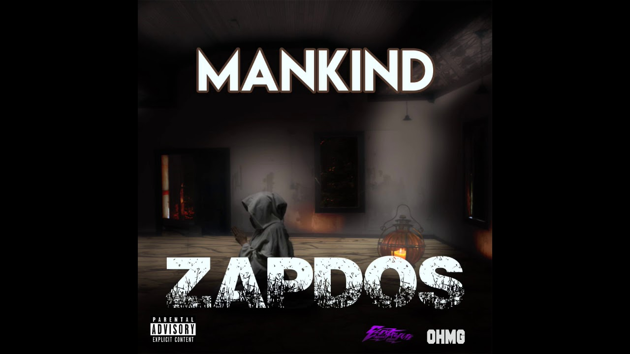 Zapdos - ManKind (Official Audio)