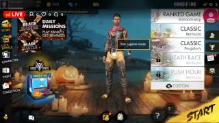 lulubox free fire skin gameplay - Kênh video giải trí dành