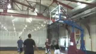 Rare : Justin Bieber & Ryan Butler Basketball - Eenie Meenie A Cappella   MTV Diary 2010