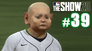 BABY YODA IS BACK! | MLB The Show 20 | Road to the Show #39