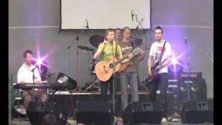 preview picture of video 'festival Nebojte sa! 2009 v správach TV LUX'