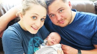 DAILY BUMPS MEET BABY CALVIN!!