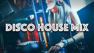 Neon Night #2 | Disco House & Funky House Mix   January 2018