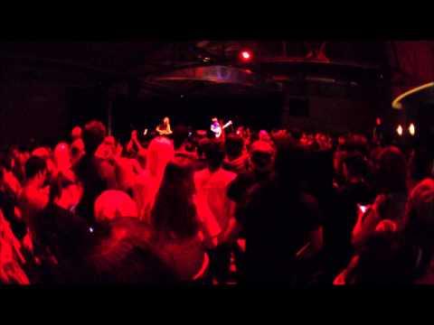 New Face - Ian David @ Warehouse Live!