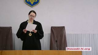 "Видео ""Новости-N"": приговор по админделу Алексея Казимирова"