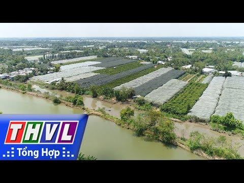 Ký sự truyền hình: Về Cù Lao Tân Lộc