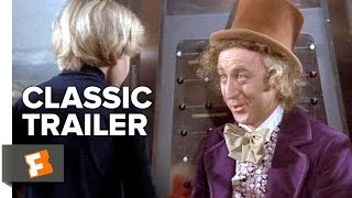 Willy Wonka the Chocolate Factory Movie