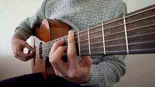 Kendine İyi Bak - Gitar