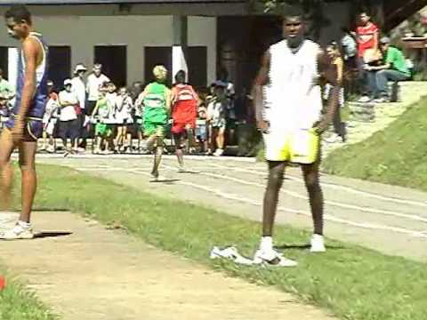 Atletismo IENH