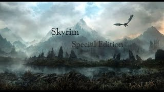 Skyrim Special Edition - Обновленная графика и та же физика