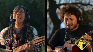 """Video thumbnail of """"El Amanecer   Tocando En Red / Playing For Change - Diamante"""""""