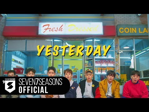 Block B - YESTERDAY
