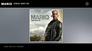 Mario - Thinkin' About You (Audio)