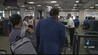 TSA temporarily accepting expired driver's licenses for travel