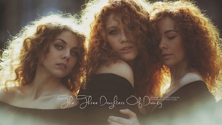 Celtic Music - The Three Daughters of Divinity