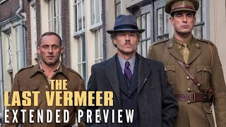 THE LAST VERMEER – Extended Preview