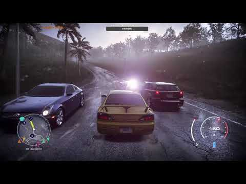 Need for Speed Heat - PART 9