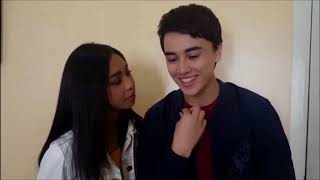 Edward Wants Maymay to Become His Star Magic Ball Date, Reacts on 'Loving in Tandem'