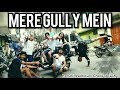 Mere Gully Mein | Gully Boy | Ronak Wadhwani Choreography | Ranveer Singh | Divine | Naezy | Alia