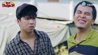 Phá Án #57 - Đột kích, triệt phá TRƯỜNG GÀ KHỦNG dịp tết | Anh Thám Tử Vinh Trần