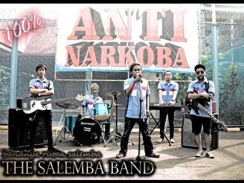 The Salemba Band - YAKINILAH